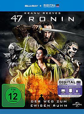 Einfach und sicher online bestellen: 47 Ronin in Österreich kaufen.