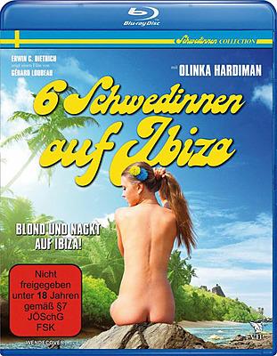 Einfach und sicher online bestellen: Sechs Schwedinnen auf Ibiza in Österreich kaufen.
