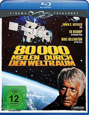 Einfach und sicher online bestellen: 80.000 Meilen durch den Weltraum in Österreich kaufen.