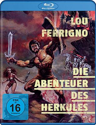 Einfach und sicher online bestellen: Die Abenteuer des Herkules, 2. Teil in Österreich kaufen.