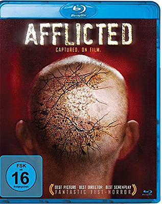 Einfach und sicher online bestellen: Afflicted in Österreich kaufen.