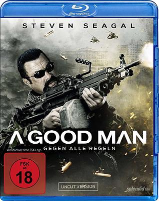 Einfach und sicher online bestellen: A Good Man - Gegen alle Regeln in Österreich kaufen.