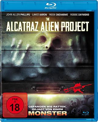 Einfach und sicher online bestellen: The Alcatraz Alien Project in Österreich kaufen.