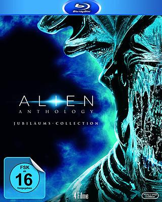 Einfach und sicher online bestellen: Alien Jubiläums-Collection 35 Jahre in Österreich kaufen.