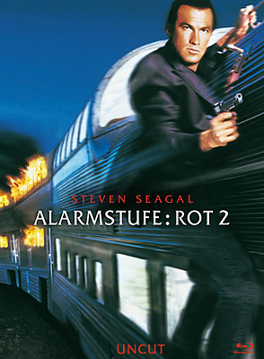 Einfach und sicher online bestellen: Alarmstufe: Rot 2 Limited Edition Mediabook in Österreich kaufen.