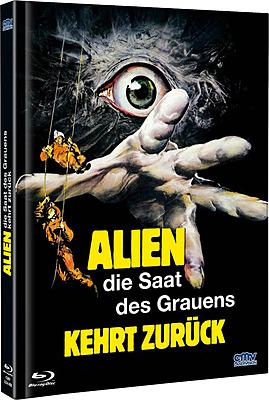 Einfach und sicher online bestellen: Alien: Die Saat des Grauens kehrt zurück Cover A in Österreich kaufen.