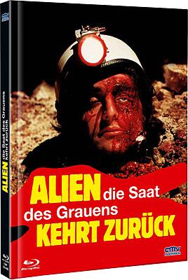 Einfach und sicher online bestellen: Alien: Die Saat des Grauens kehrt zurück Cover B in Österreich kaufen.