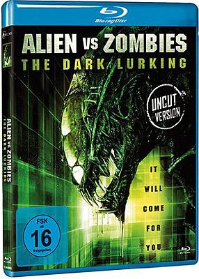 Einfach und sicher online bestellen: Alien vs. Zombies - The Dark Lurking in Österreich kaufen.