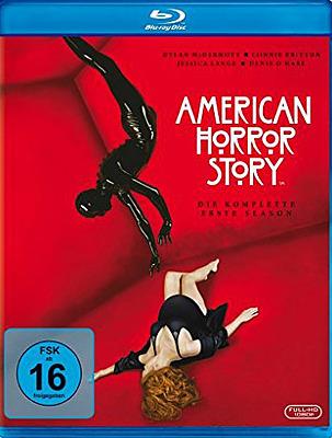 Einfach und sicher online bestellen: American Horror Story: Season 1 in Österreich kaufen.
