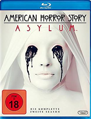 Einfach und sicher online bestellen: American Horror Story: Season 2 Asylum in Österreich kaufen.