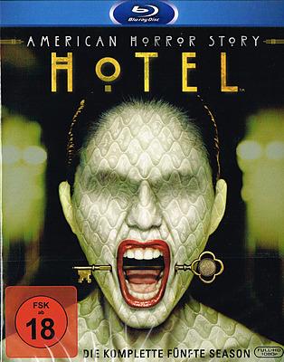 Einfach und sicher online bestellen: American Horror Story - Season 5: Hotel in Österreich kaufen.