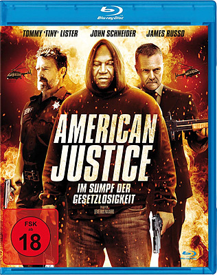 Einfach und sicher online bestellen: American Justice: Im Sumpf der Gesetzlosigkeit in Österreich kaufen.
