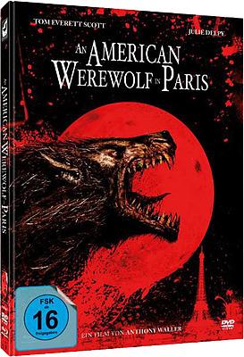 Einfach und sicher online bestellen: American Werewolf in Paris Limited Mediabook in Österreich kaufen.
