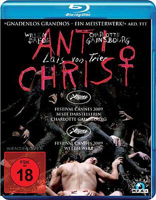 Einfach und sicher online bestellen: Antichrist in Österreich kaufen.