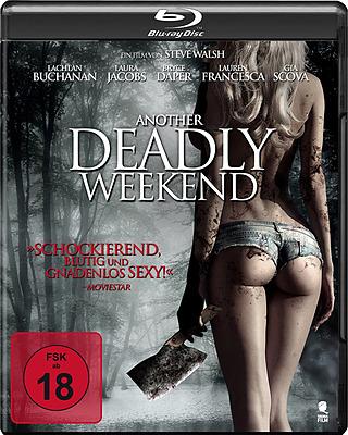 Einfach und sicher online bestellen: Another Deadly Weekend in Österreich kaufen.