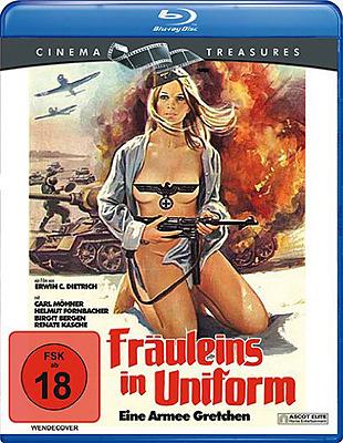 Einfach und sicher online bestellen: Fräuleins in Uniform in Österreich kaufen.