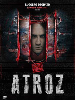Einfach und sicher online bestellen: Atroz Limited 750 Mediabook Cover A in Österreich kaufen.
