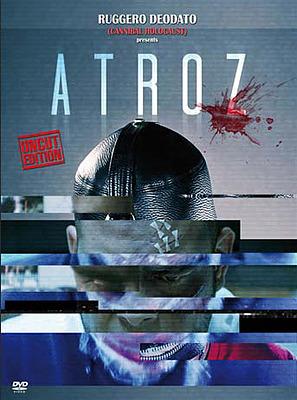 Einfach und sicher online bestellen: Atroz Limited 250 Mediabook Cover C in Österreich kaufen.