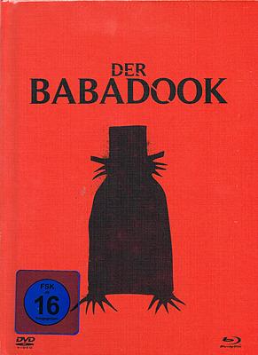 Einfach und sicher online bestellen: Der Babadook Limited Collectors Edition Mediabook in Österreich kaufen.