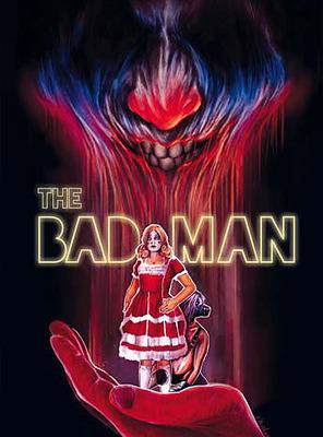 Einfach und sicher online bestellen: Bad Man Limited Mediabook Cover A in Österreich kaufen.