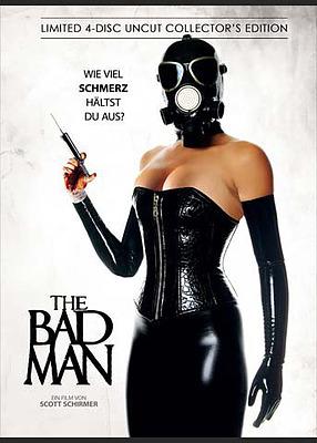 Einfach und sicher online bestellen: Bad Man Limited Mediabook Cover C in Österreich kaufen.