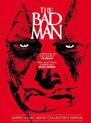 Einfach und sicher online bestellen: Bad Man Limited Mediabook Cover D in Österreich kaufen.