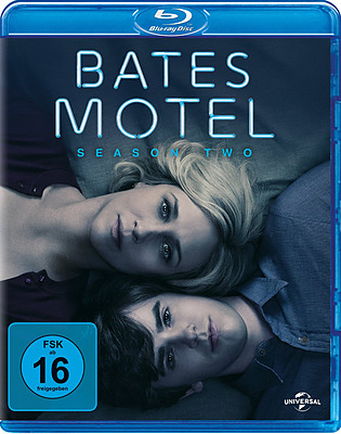 Einfach und sicher online bestellen: Bates Motel - Season 2 in Österreich kaufen.