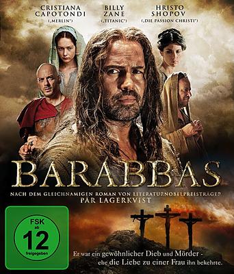 Einfach und sicher online bestellen: Barabbas in Österreich kaufen.