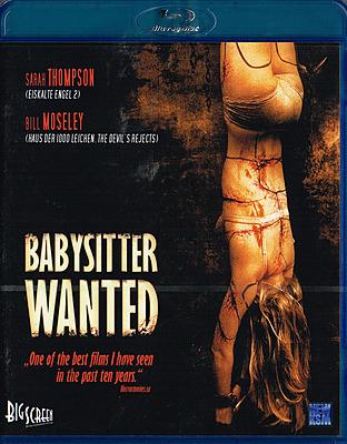 Einfach und sicher online bestellen: Babysitter Wanted in Österreich kaufen.