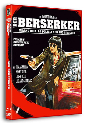 Einfach und sicher online bestellen: Der Berserker in Österreich kaufen.
