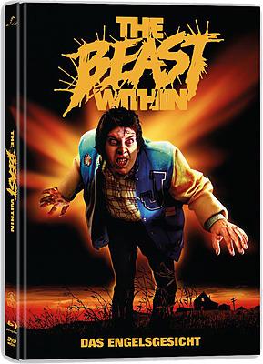Einfach und sicher online bestellen: The Beast Within Limited Edition Mediabook Cover B in Österreich kaufen.
