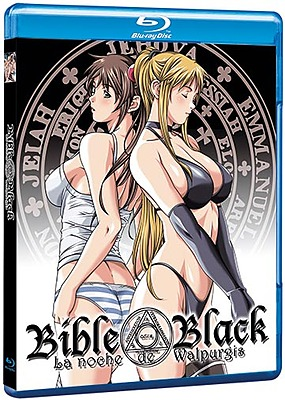 Einfach und sicher online bestellen: Bible Black + 2 Bonusfilme in Österreich kaufen.