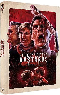 Einfach und sicher online bestellen: Bloodsucking Bastards Limited 333 Mediabook B in Österreich kaufen.