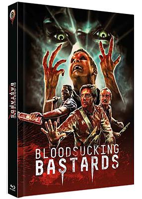 Einfach und sicher online bestellen: Bloodsucking Bastards Limited 333 Mediabook C in Österreich kaufen.
