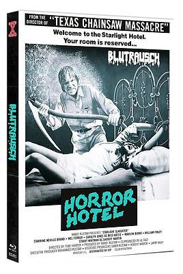 Einfach und sicher online bestellen: Blutrausch Limited 222 Mediabook Cover C in Österreich kaufen.
