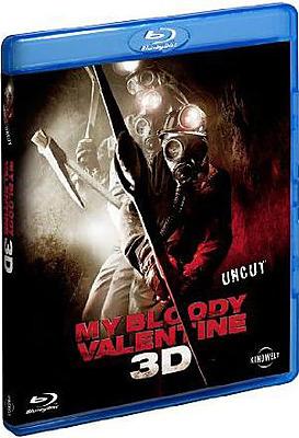 Einfach und sicher online bestellen: My Bloody Valentine 3D in Österreich kaufen.
