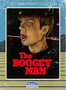 Einfach und sicher online bestellen: The Boogey Man Limited 18th Anniversary Mediabook in Österreich kaufen.