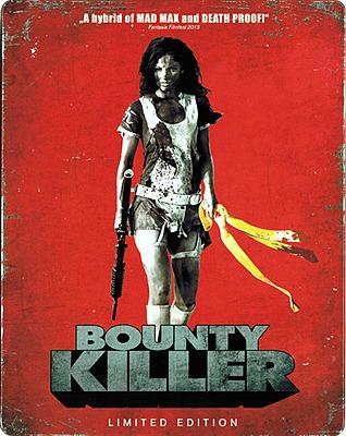 Einfach und sicher online bestellen: Bounty Killer Steelbook in Österreich kaufen.