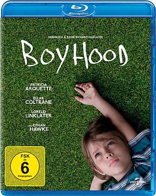 Einfach und sicher online bestellen: Boyhood in Österreich kaufen.