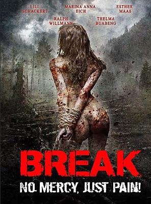 Einfach und sicher online bestellen: Break Limited 333 Edition Mediabook Cover A in Österreich kaufen.