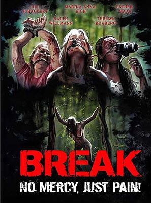 Einfach und sicher online bestellen: Break Limited 333 Edition Mediabook Cover B in Österreich kaufen.