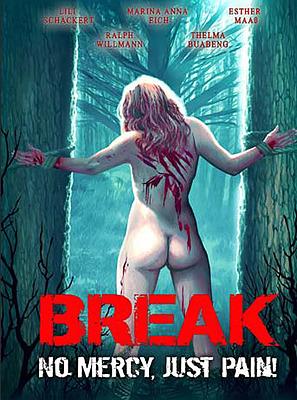 Einfach und sicher online bestellen: Break Limited 333 Edition Mediabook Cover C in Österreich kaufen.
