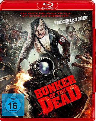 Einfach und sicher online bestellen: Bunker of the Dead in Österreich kaufen.