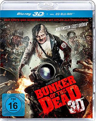 Einfach und sicher online bestellen: Bunker of the Dead 3D in Österreich kaufen.
