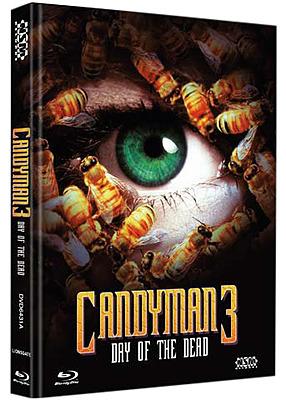 Einfach und sicher online bestellen: Candyman 3 333 Limited Mediabook Cover A in Österreich kaufen.