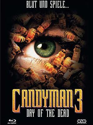 Einfach und sicher online bestellen: Candyman 3 333 Limited Mediabook Cover B in Österreich kaufen.