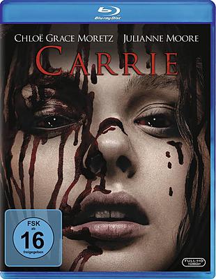 Einfach und sicher online bestellen: Carrie - Remake (2014) in Österreich kaufen.