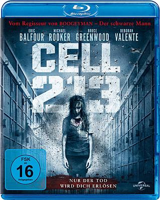 Einfach und sicher online bestellen: Cell 213 in Österreich kaufen.