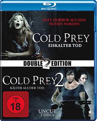Einfach und sicher online bestellen: Cold Prey 1 & 2 in Österreich kaufen.