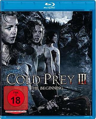 Einfach und sicher online bestellen: Cold Prey 3 - The Beginning in Österreich kaufen.